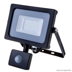 S-LED REFLEKTOR 20W SMD 4000K IP65 mozg.érz.- 452