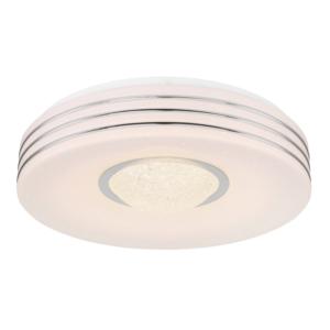 GLOBO 41299-28 MEFFA Mennyezeti lámpa,távirányítós,step-funkciós.