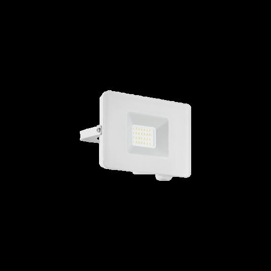 EGLO 33153 Kült.LED-es fényszoró 20W fehér Faedo3