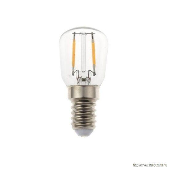 V-TAC LED 2W E14 Hütőizzó 4500K 4445