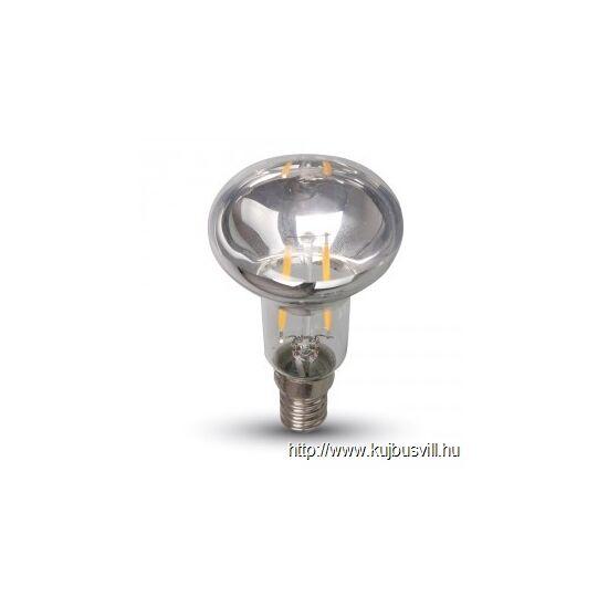 V-TAC LED 2W R39 E14 izzó 120° nap fehér 4309