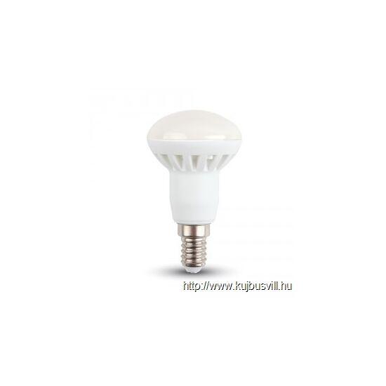 V-TAC LED 3W R39 E14 izzó 120° nap fehér 4220