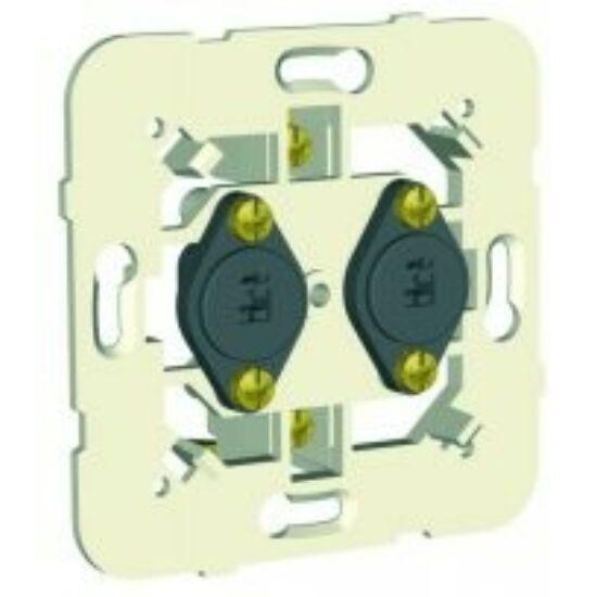 MEC 21221 - Sztereo audio csatlakozó aljzat