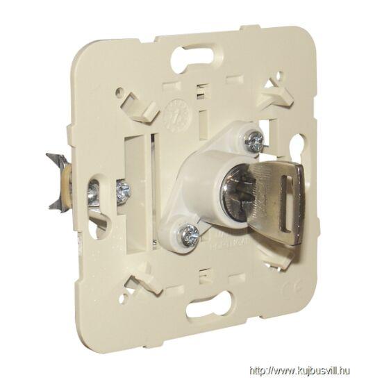 MEC 21351 - Kulcsos nyomógomb