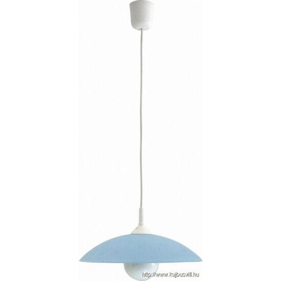 RÁBALUX 4612 Cupola range függeszték D30 fix kék