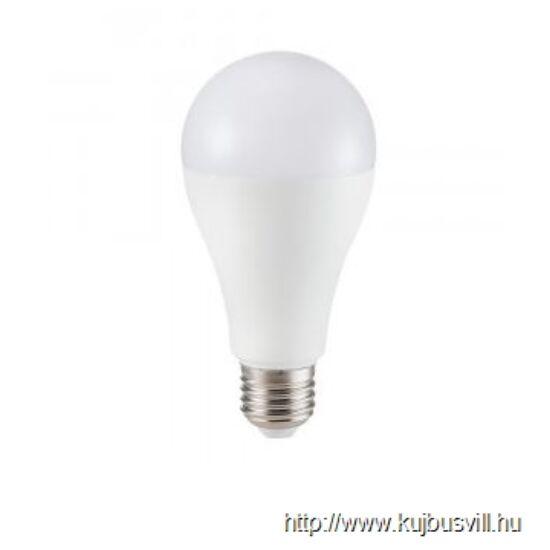S-LED 9W izzó E27 4000K  229