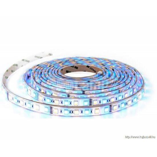 V-TAC SMD5050 LED szalag 60/M RGB+WHITE 10.8W IP.20 - 2159