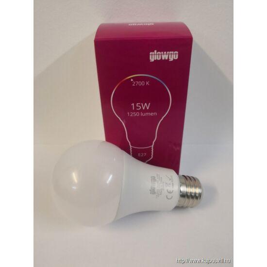 K-LED A65 izzó E27 15W 2700K KUJ090