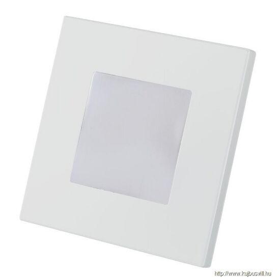 LUXERA 48320 STEP LIGHT LED 1W/60lm 4000K fehér