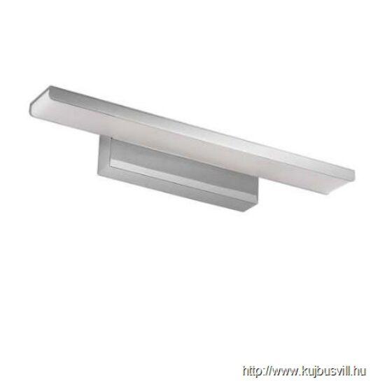 LUXERA 62306 CLARISS LED képmegvilágító króm 24W/1200lm 3500K ↔61cm