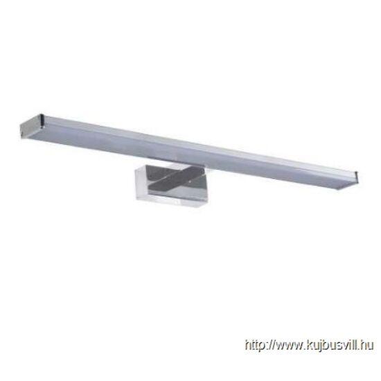 LUXERA 70201 TREMOLO LED képmegvilágító króm 12W 4000K 960lm ↔60cm