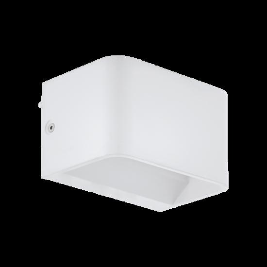 EGLO 98421 LED fali 6W fehér Sania4