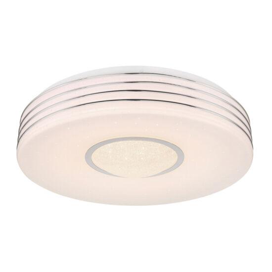 GLOBO 41299-40 MEFFA Mennyezeti lámpa,távirányítós.