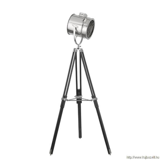 ALADDIN EU5015 STUDIO ADJUSTABLE STAGE LAMP LARGE HEAD LIGHT FLOOR LAMP