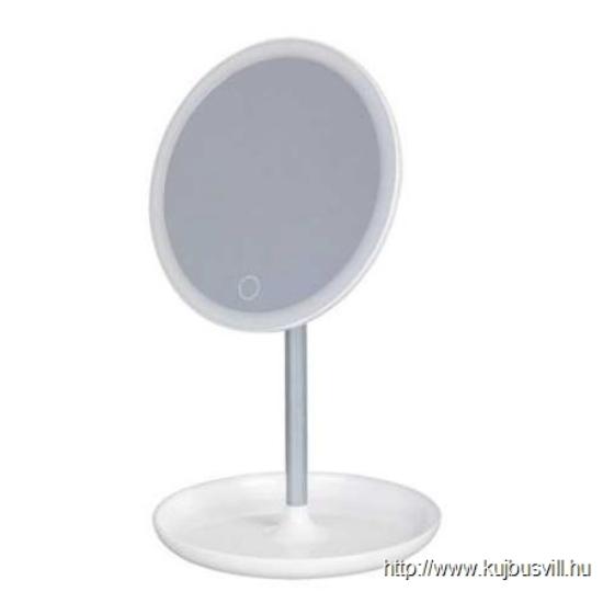 RÁBALUX 4539 Misty Sminklámpa o-tükör,LED 4W, f. dim.