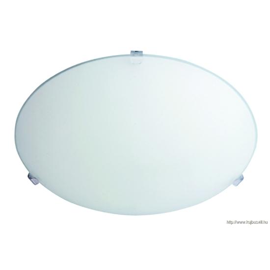 RÁBALUX 1803 Simple mennyD25 E27 60W fehér,műany. fül