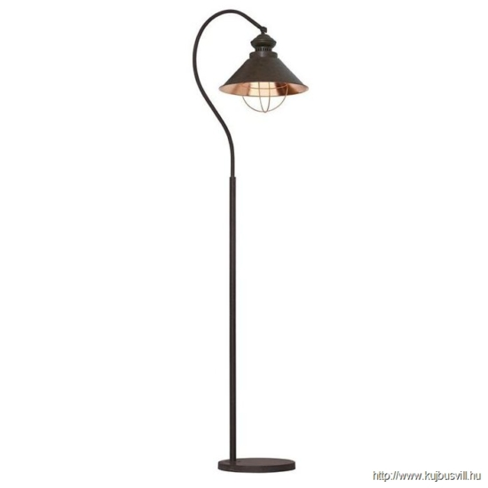 TECHNO 5061 Nowodvorski Loft állólámpa