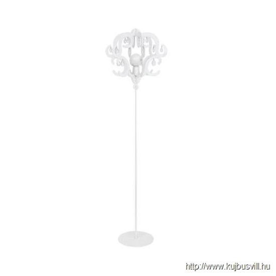 TECHNO 5214 Nowodvorski Katerina White állólámpa