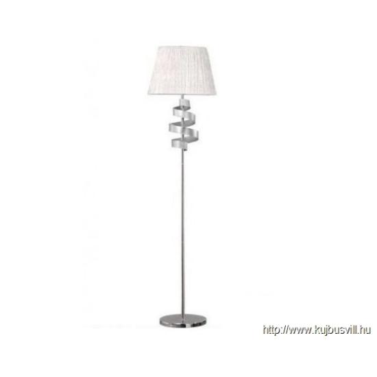 Candellux  DENIS LAMPA PODŁOGOWA 1X60W E27 CHROM