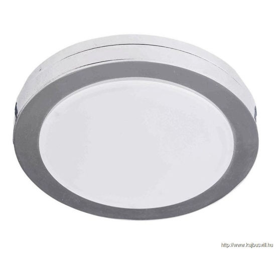 LUXERA 48605 DOWNLIGHT ELEGANT BATHROOM LED 6W 4000K IP44 Ø8,2cm