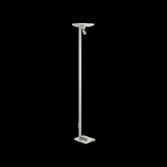 EGLO 39298 LED álló 18,4W mattnikkel/króm Benamor