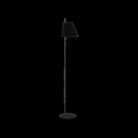 EGLO 99015 Álló E27 1x40W fekete Estaziona