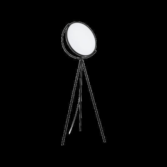EGLO 99352 LED álló 32W fekete/fehér Renitale