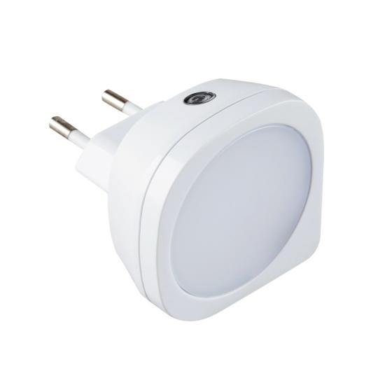 RÁBALUX 4647 Billy LED éjszaki fényforrás,0,5W,fehér